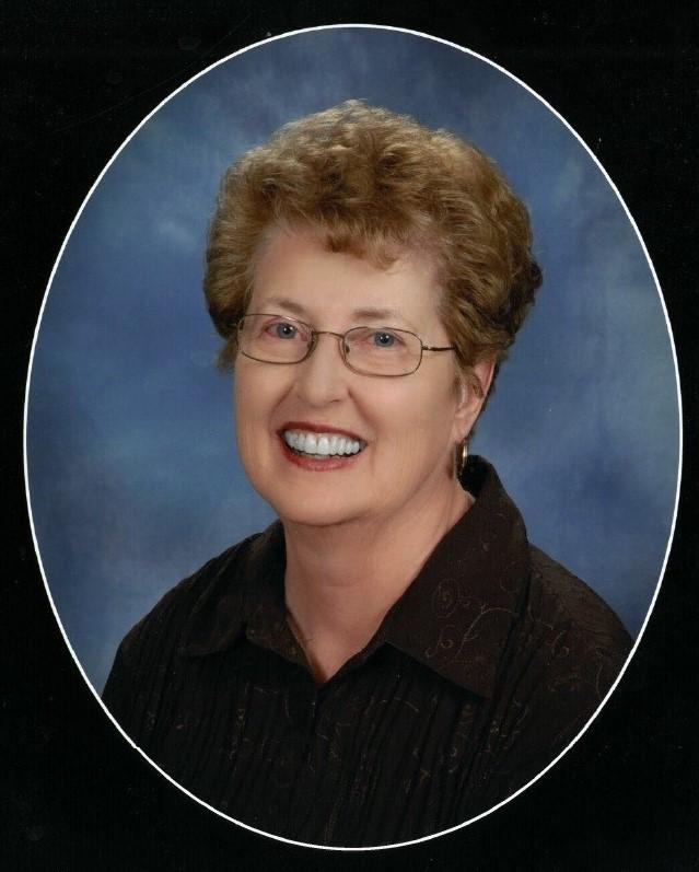 Janine Ann Egging