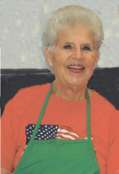 Jacqueline D. Bell