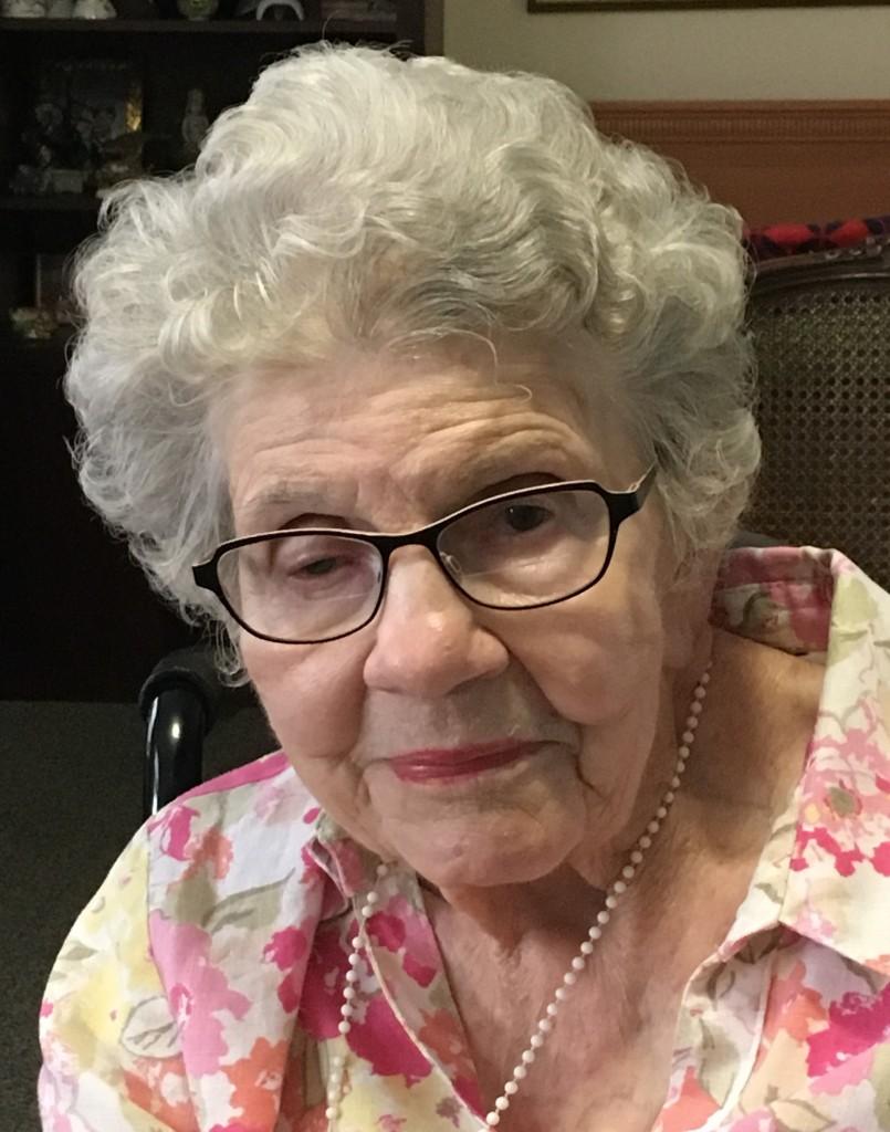 Margaret E. Rayl