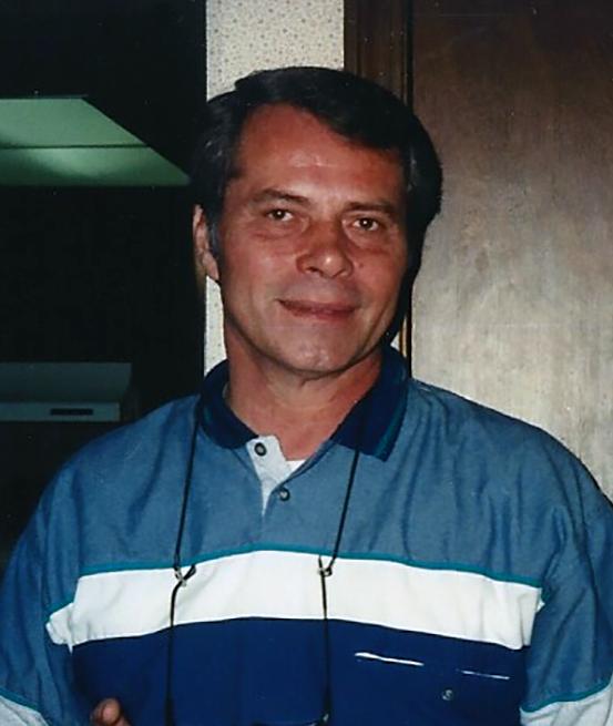 Rudy  Phannenstiel