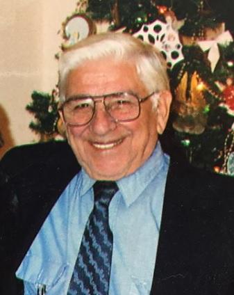 Michael Angelo Garamella