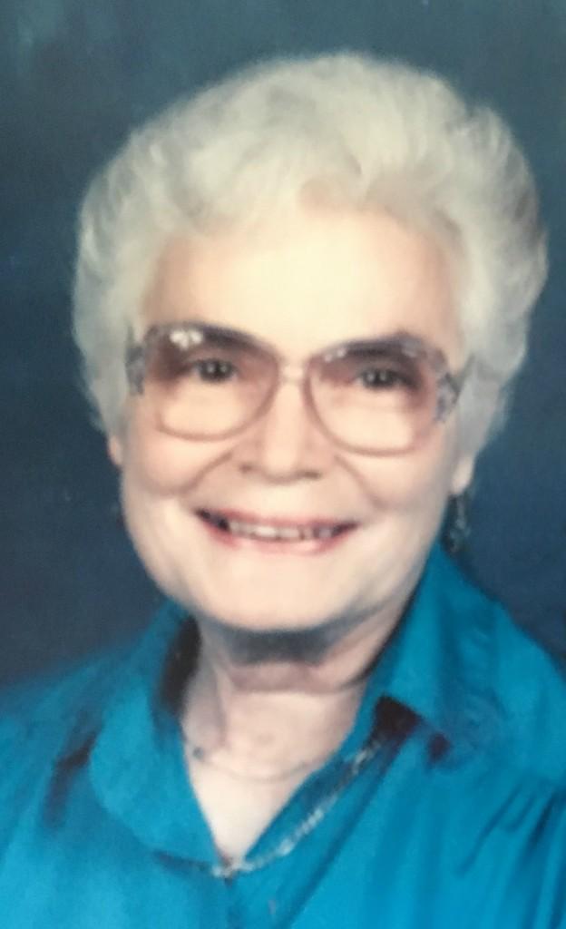 Katherine Eleanor Stevens