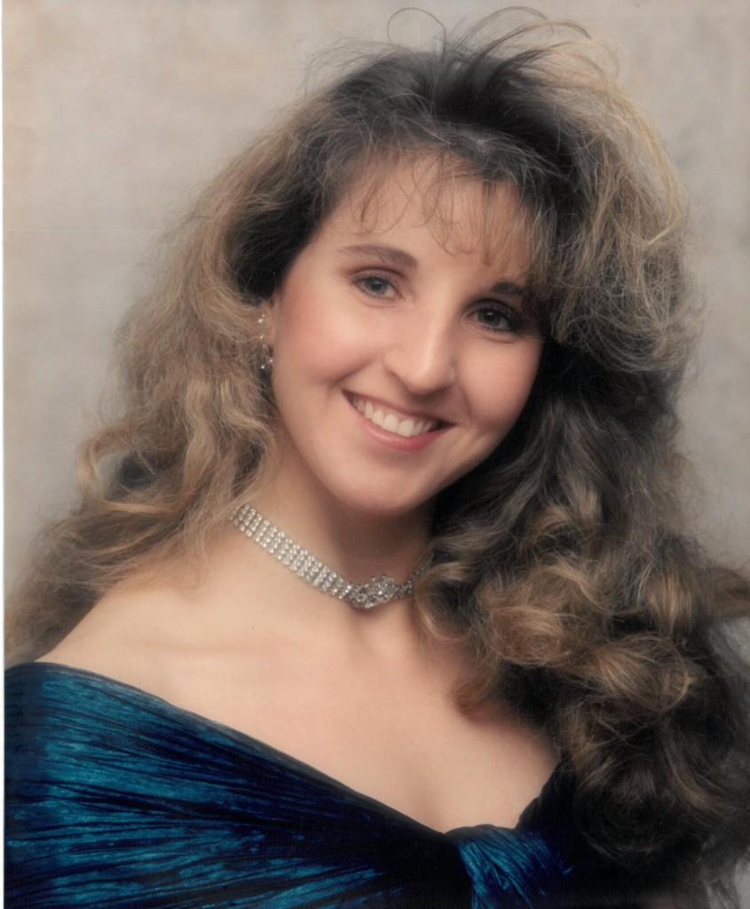 Teresa Lynn Wegner