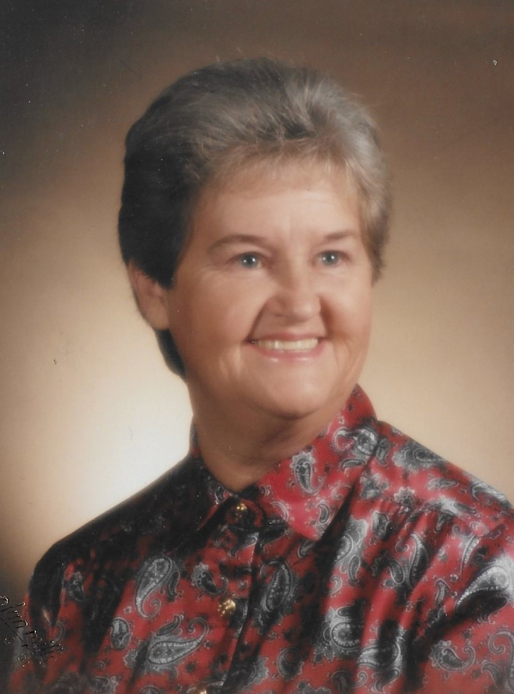 Elsie  Faye Walters