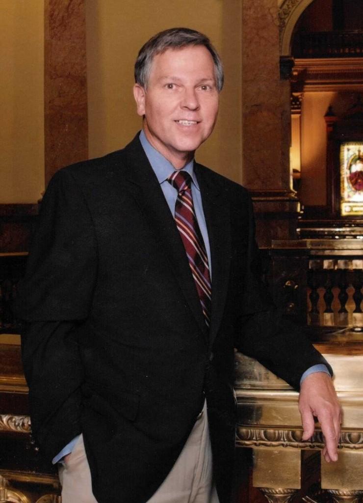 Daniel M. Chapman