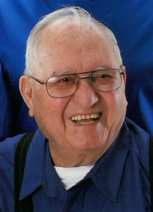 Abel J. Chacon
