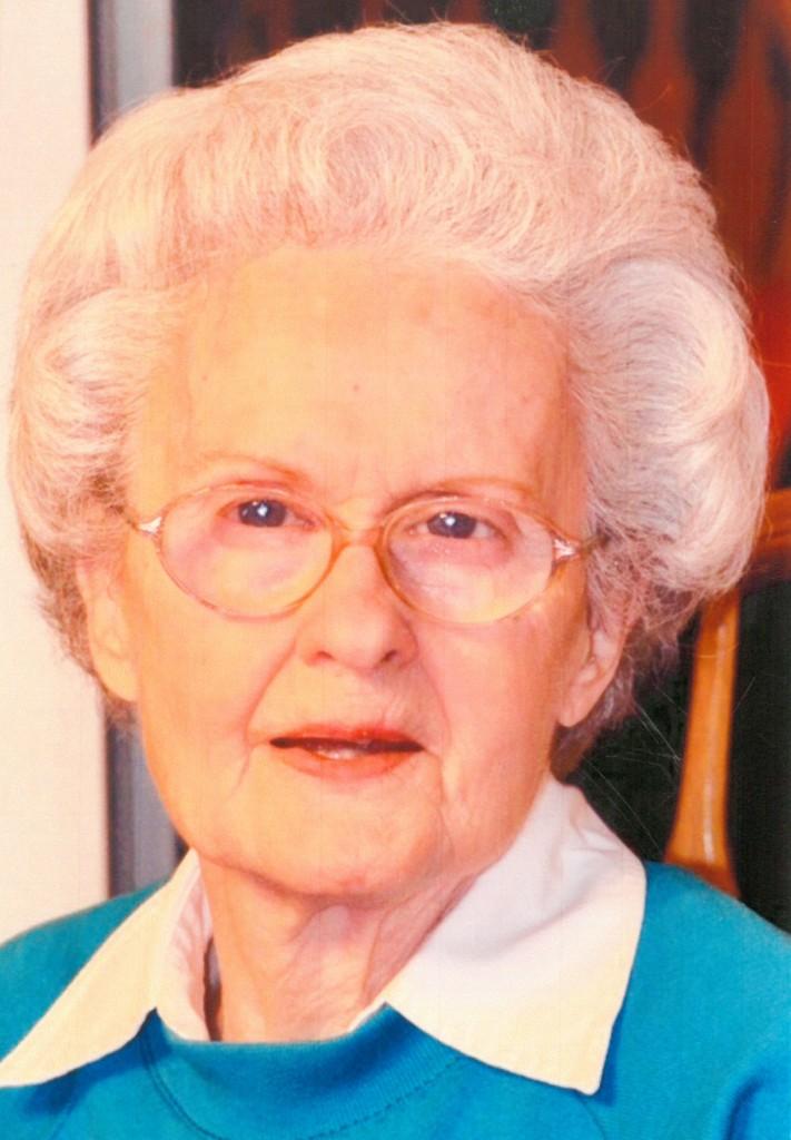 Carolyn E. Babcock