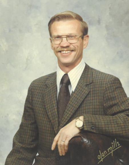 Theodore N. Tautz