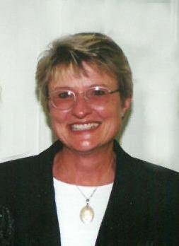 Donna Marie Hackett