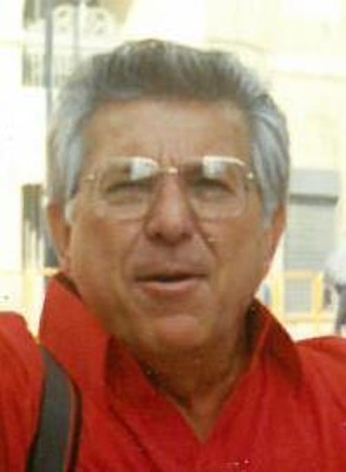 Frank G. Labriola