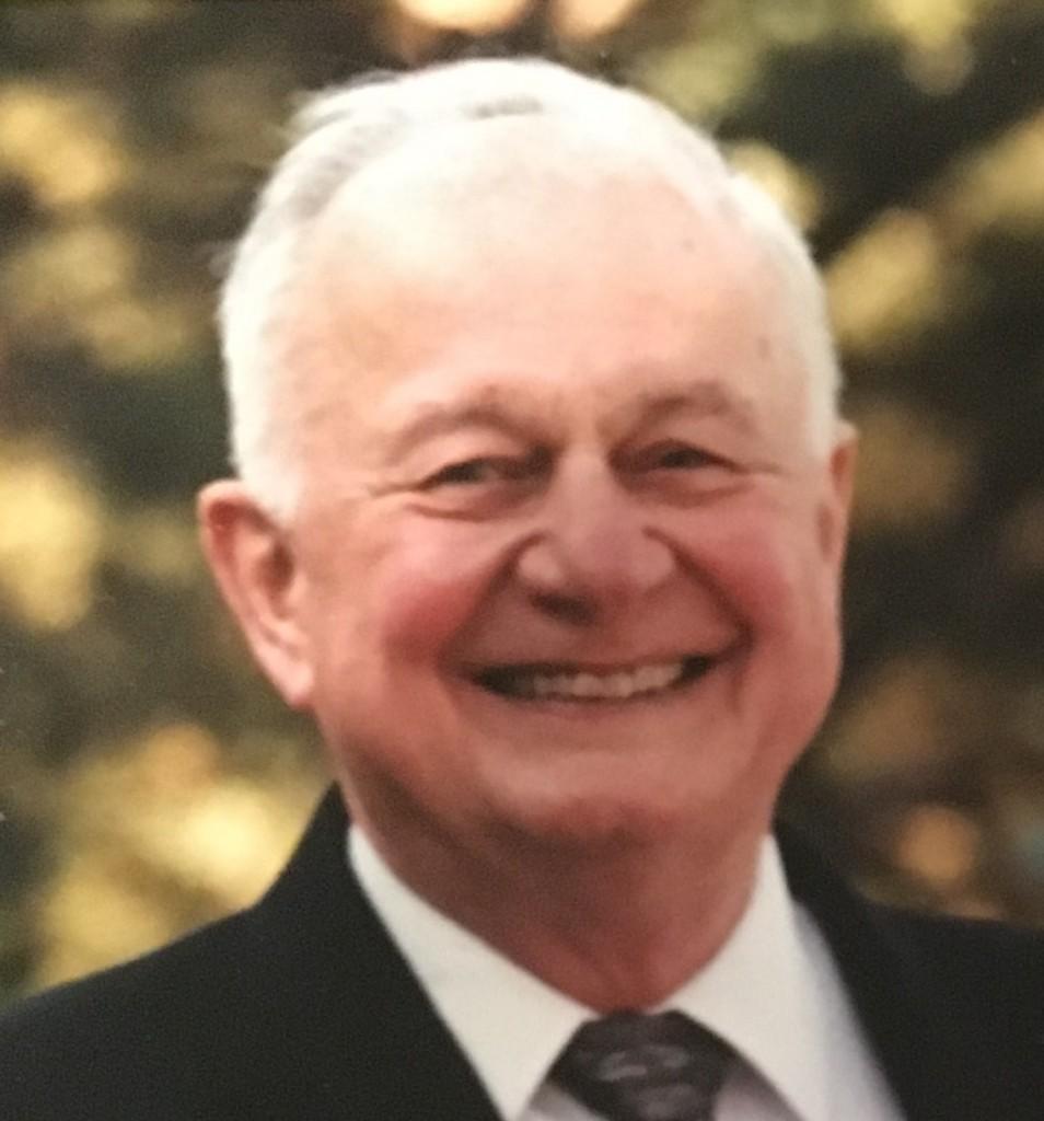 Alfred Lee Griebling