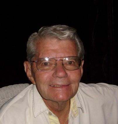 George Casto Pinkerton
