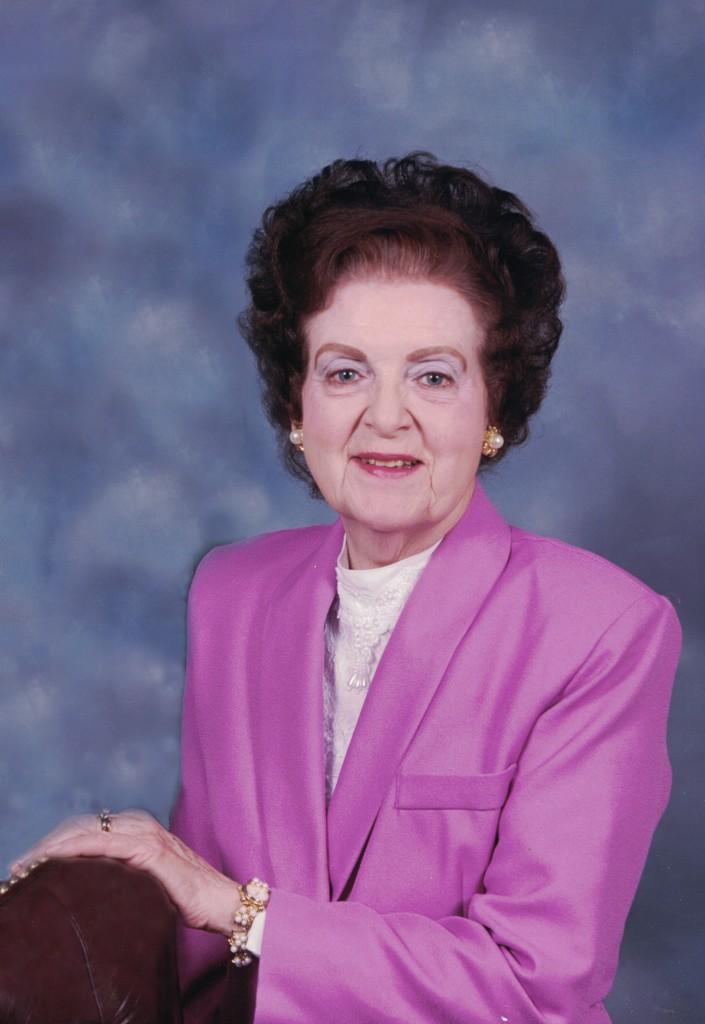 Virginia Clara Eggert