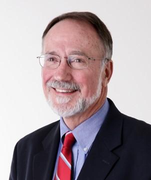 Larry Kent Graham