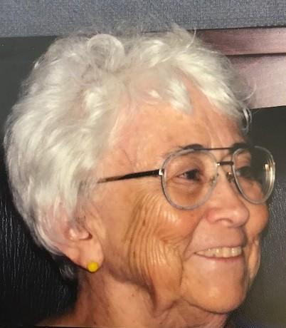 Mary Jean Sullivan