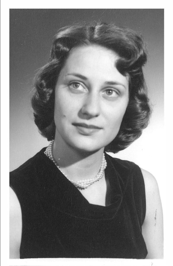 Sylvia Nell  Troxell