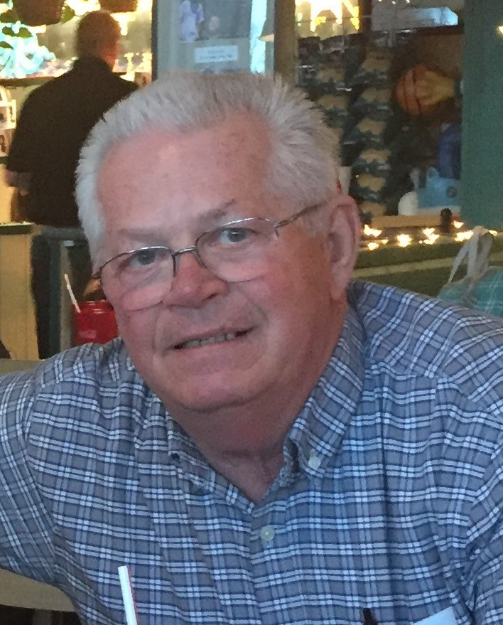 Jack R. Davis Jr.