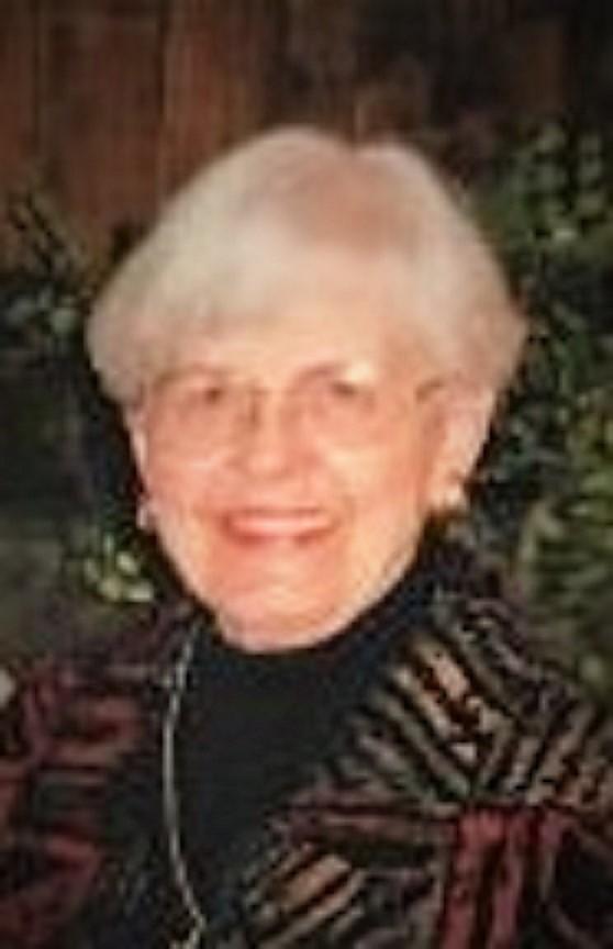 Marilyn J. Mingee
