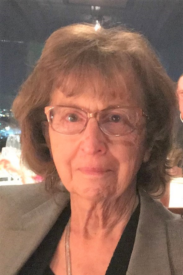 Faustina Marie Yantorno