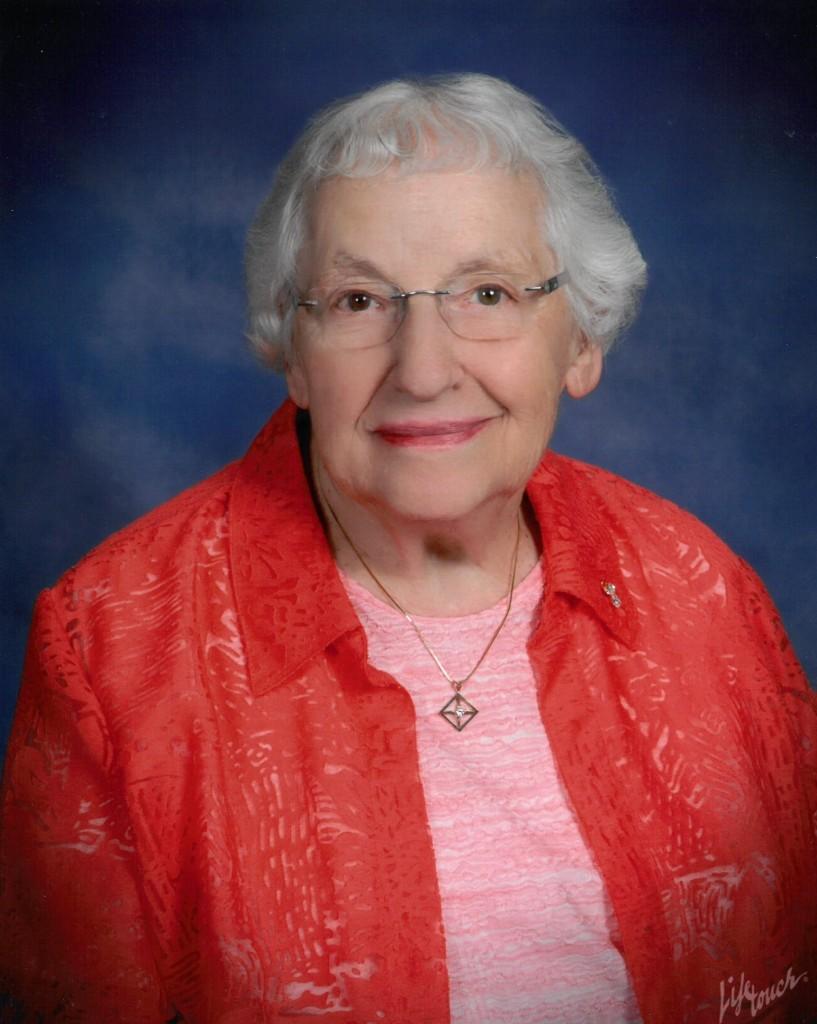 Louisa M. Reis