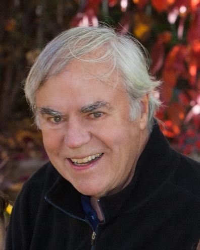 James D. McKenna