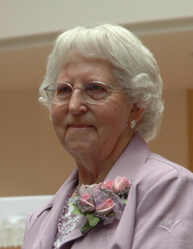 Margaret Garland Hosey