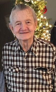 Frederick George Spratte