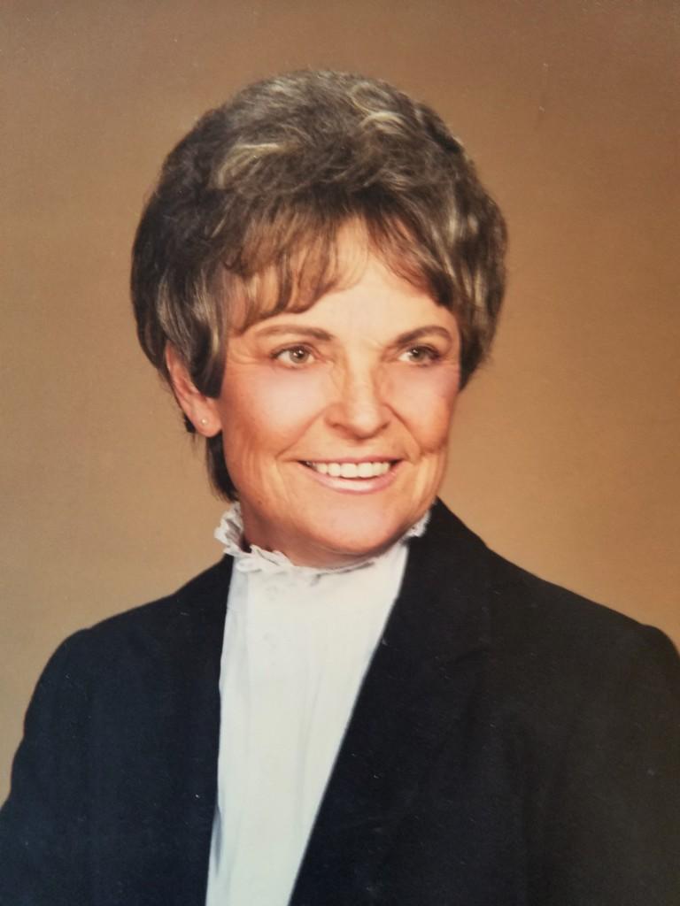 Mary J. Kelly