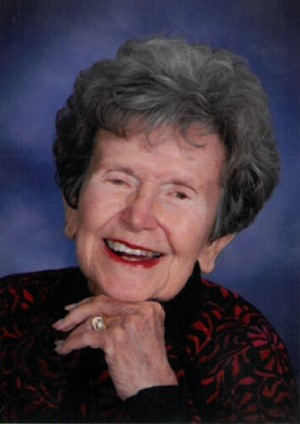 Rita Helene McCallan
