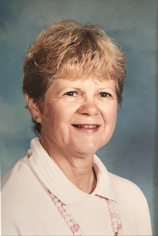 Gail Henry Forker