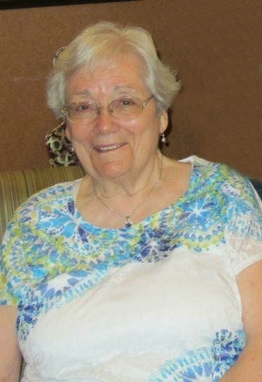 Marie Edith Tokar
