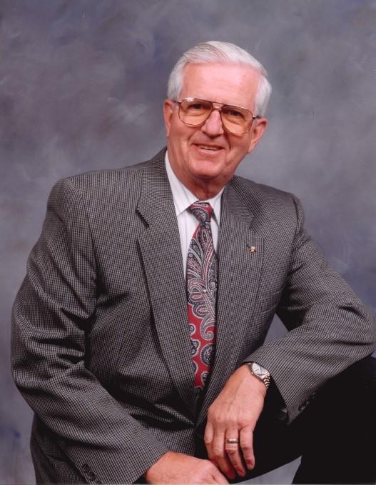 Paul E. Matthews