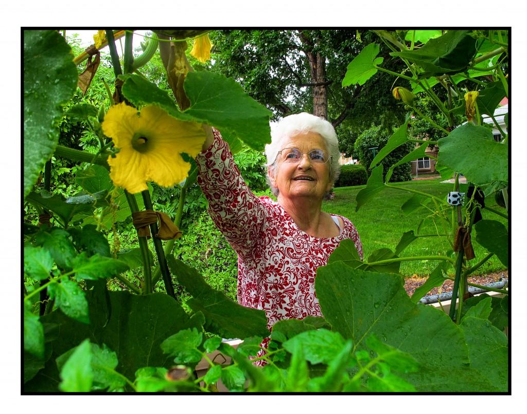 Rose Marie Fredrickson