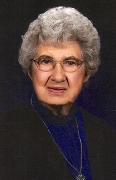 Amy  Henrietta Rossmiller