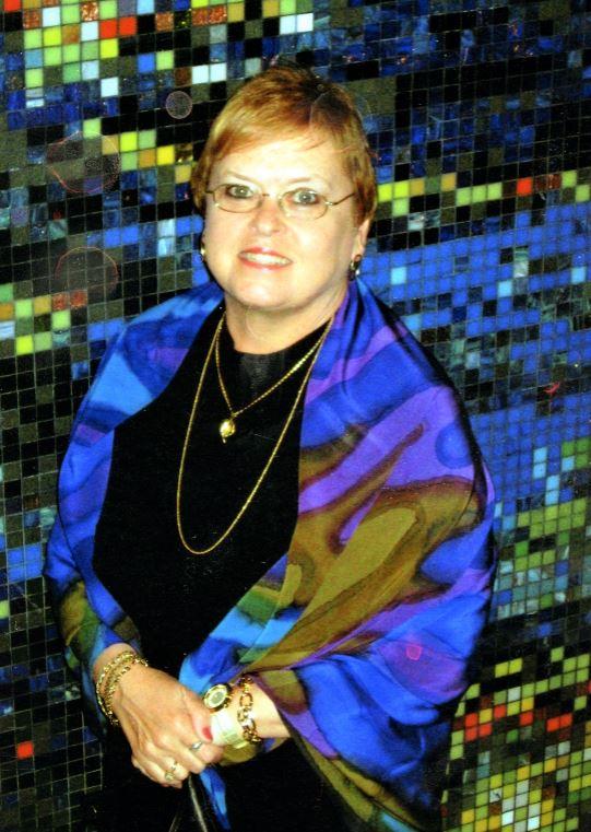 Sheila Ann Buros