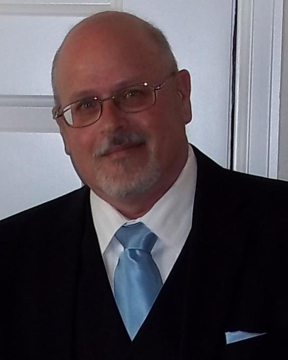 Jody Ray McCollough