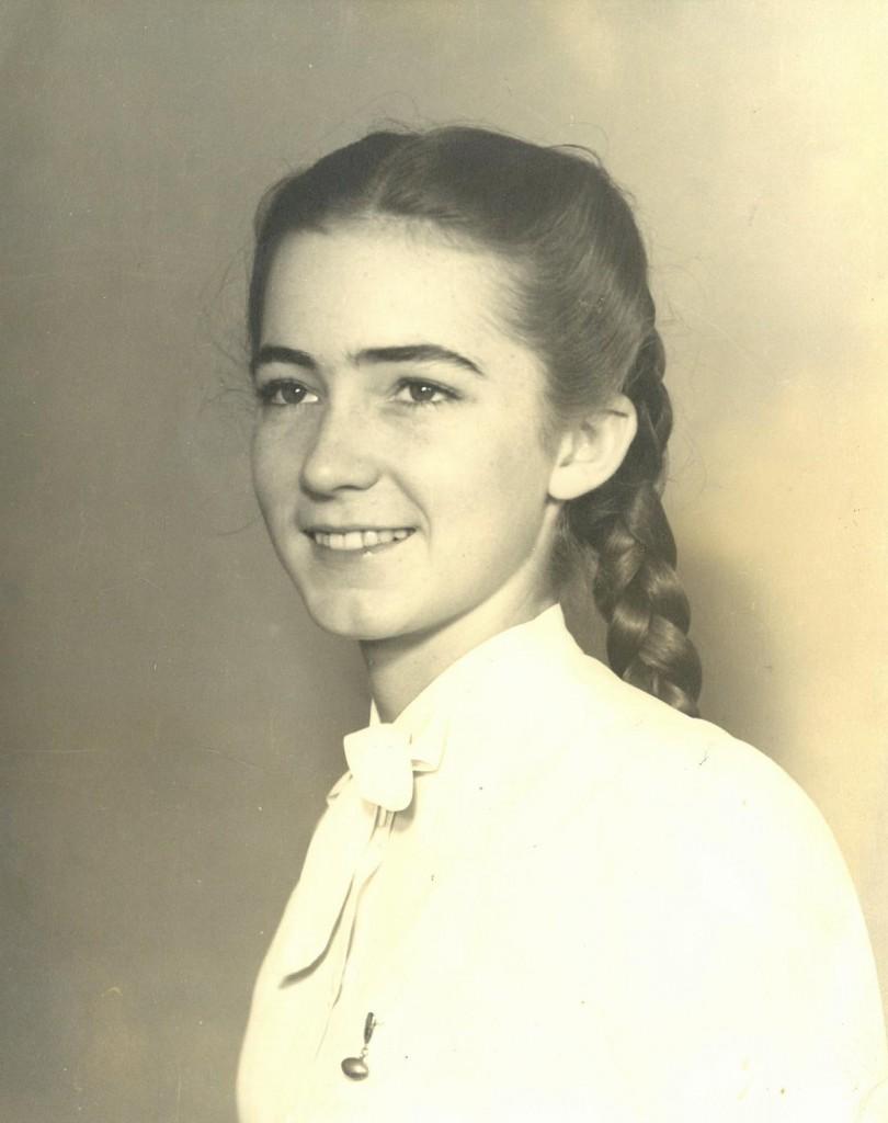 Mary Elizabeth Hargett Zirbel