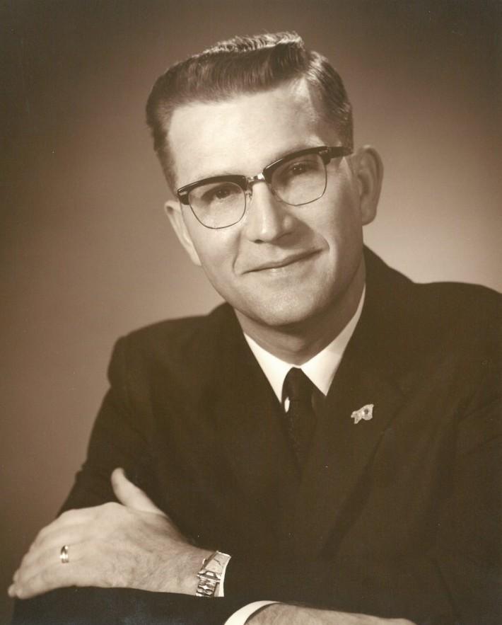Virgil LeRoy Klawitter