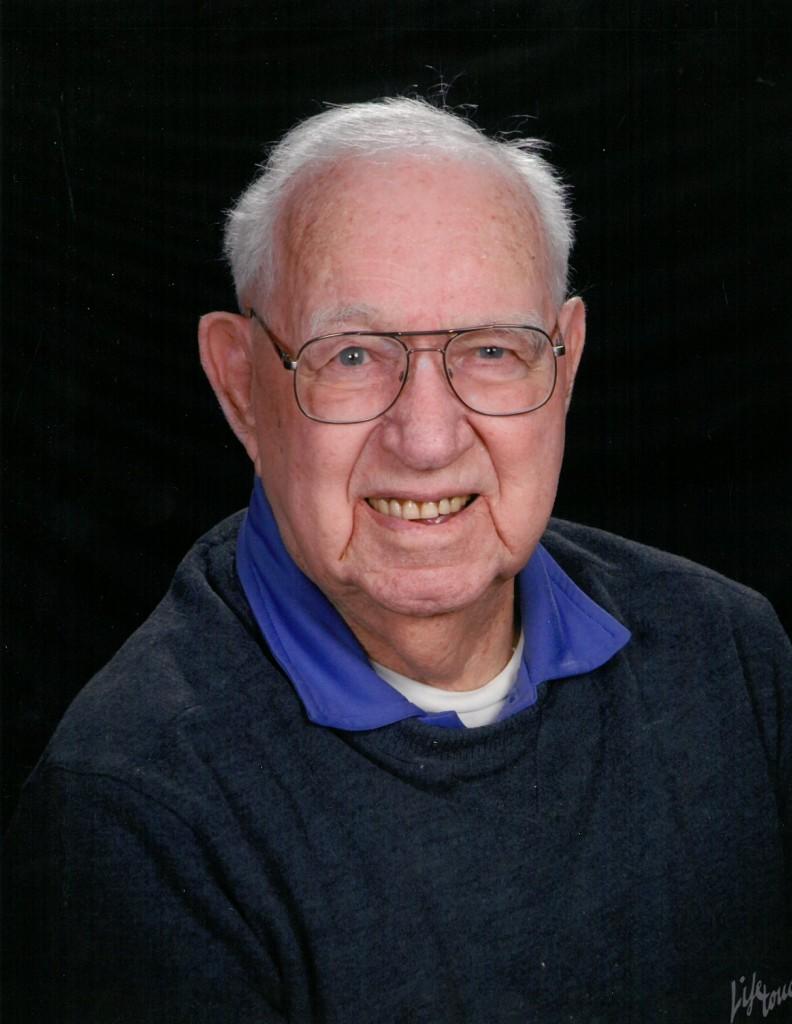 Edward John Schuh