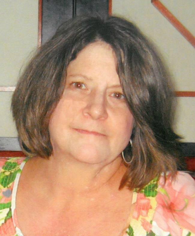 Julie Ann Bohman