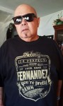"Bobby ""The Mayor"" Fernandez"