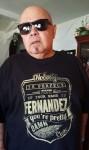 """Bobby """"The Mayor"""" Fernandez"""