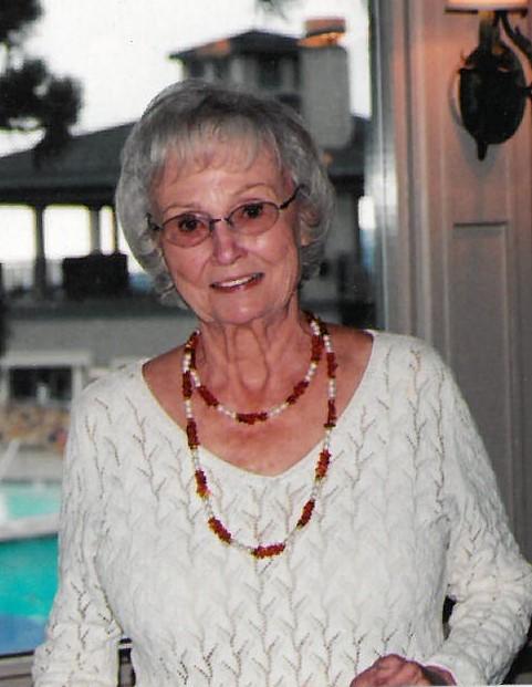 Patty J.  Bohm