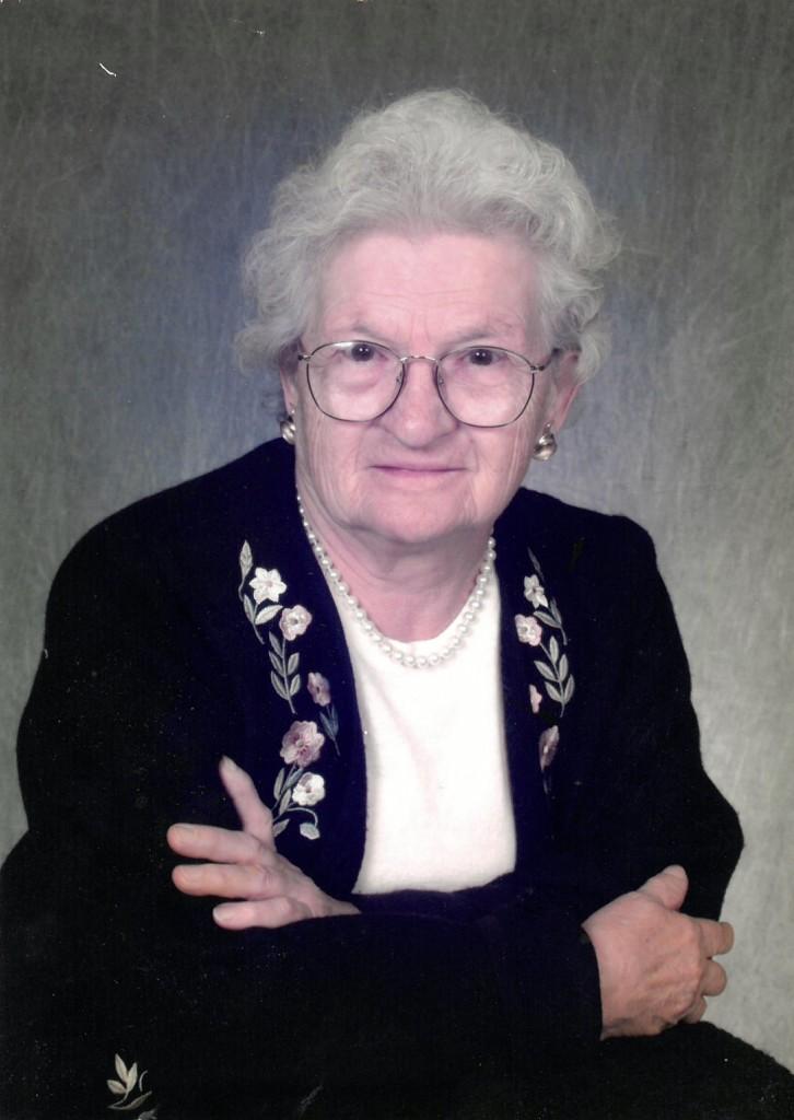 Valeria  Dekay