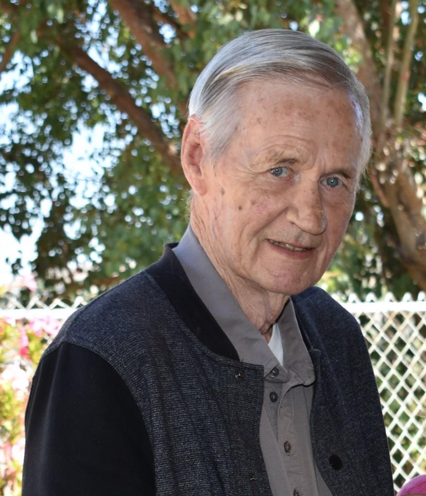 John Chester Fulfer, Jr.