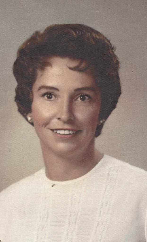 Mariann Elizabeth Whitehouse