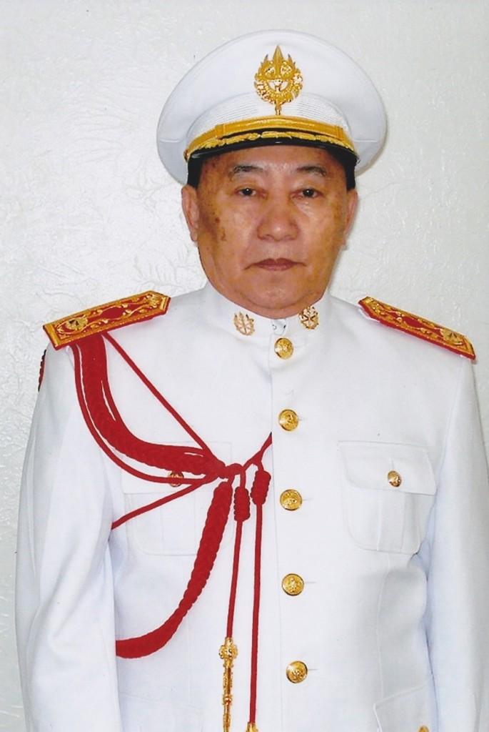 Chong Lee Xiong