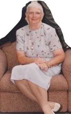 Margaret Wilson Carpenter