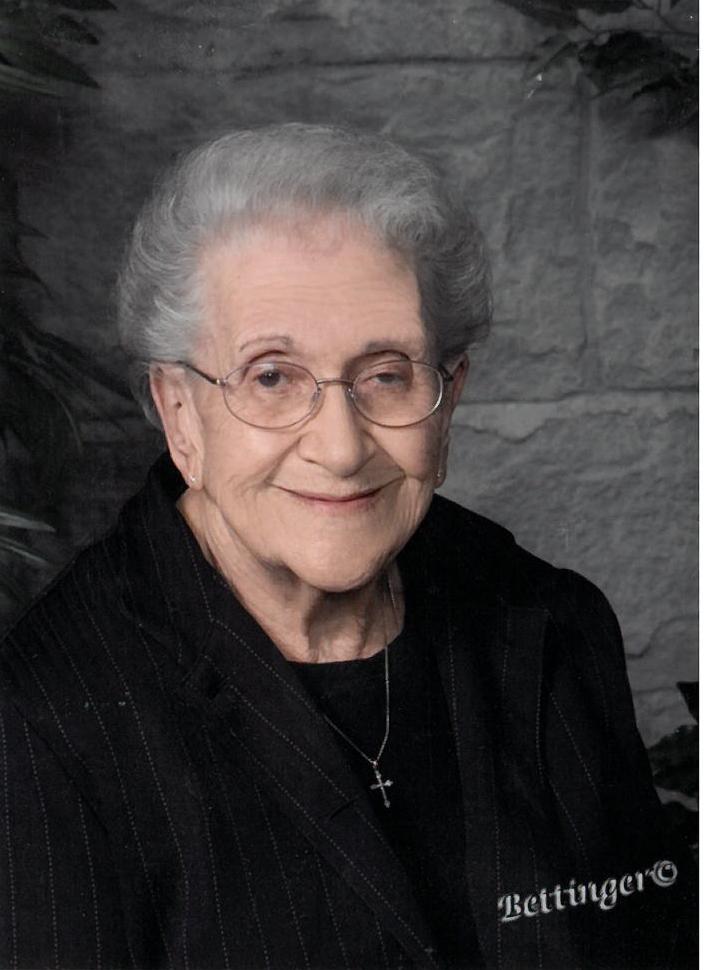 Patricia Jane Archer Hall