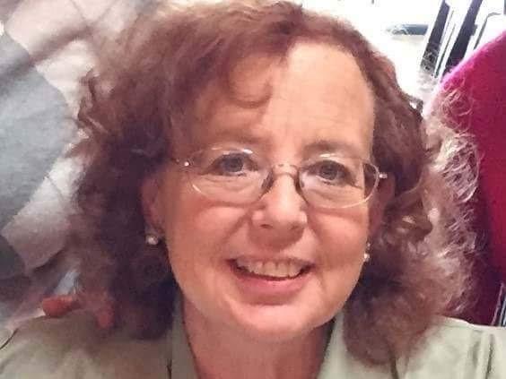 Louise Ann Lilly